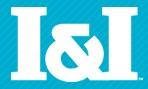 I & I Magazine Logo